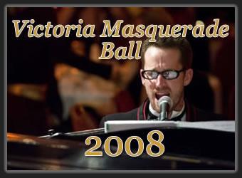 2008 Victoria Ball