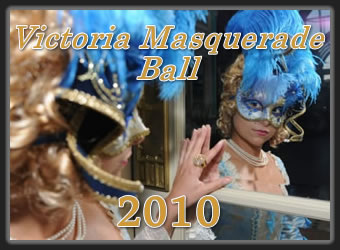 2010 Victoria Ball