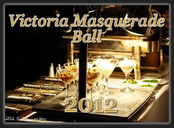 2012 Victoria Ball
